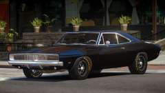 1968 Dodge Charger RT V1.1 для GTA 4