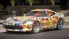 Dodge Viper GTS R-Tuned PJ1 для GTA 4