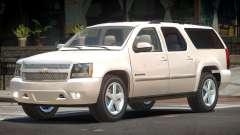 Chevrolet Suburban A01 для GTA 4