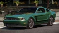 Ford Mustang 302 V1.1 для GTA 4