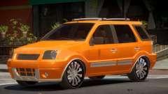 Ford EcoSport ST для GTA 4