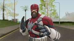 Red Guardian (MCU) для GTA San Andreas
