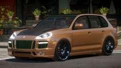 Porsche Cayenne S-Tuned V1.2 для GTA 4