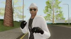 Random Skin 7 (GTA Online) для GTA San Andreas