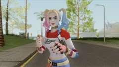 Harley Quinn (Fortnite) V1 для GTA San Andreas