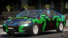 Toyota Camry LS PJ5 для GTA 4