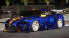 Mitsubishi Eclipse SR PJ3 для GTA 4