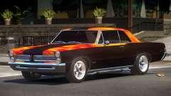 Pontiac GTO LT V1.0 PJ5 для GTA 4