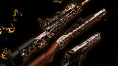 Леопард Пакет Оружия Переделывают 2020