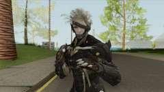 Raiden (Metal Gear Rising: Revengeance) для GTA San Andreas