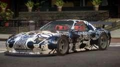 Mazda RX-7 GR73 PJ5 для GTA 4