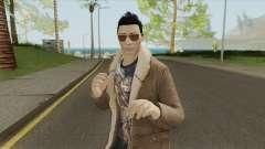 Random Skin 12 (GTA Online) для GTA San Andreas