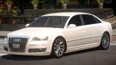 Audi A8L RS для GTA 4
