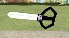 Shelleys Scissors (Akame Ga Kill) для GTA San Andreas