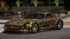Mercedes SLS R-Tuning PJ4 для GTA 4