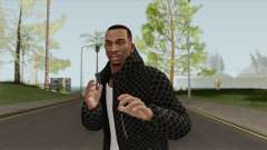 Carl Johnson (Custom) для GTA San Andreas