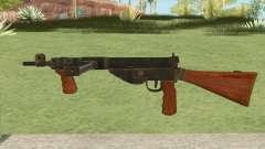 STEN MK5 (Red Orchestra 2) для GTA San Andreas