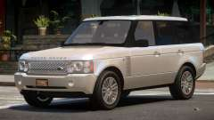 Range Rover Vogue RT для GTA 4