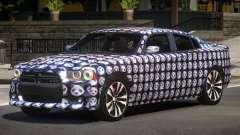 Dodge Charger L-Tuned PJ5 для GTA 4