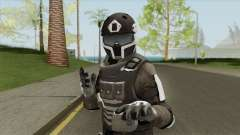 Zeal SWAT (PAYDAY 2) для GTA San Andreas