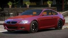 BMW M6 F12 SR для GTA 4