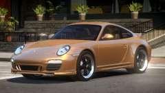 Porsche 911 GT-Sport для GTA 4