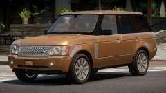 Range Rover Supercharged LS для GTA 4