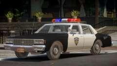 Chevrolet Impala ST Police для GTA 4