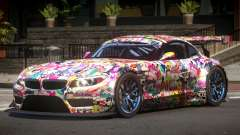 BMW Z4 GT-Sport PJ3 для GTA 4