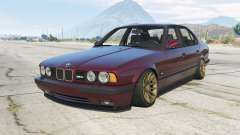 BMW M5 (E34) для GTA 5