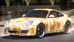 Porsche 911 GT-Sport PJ6 для GTA 4