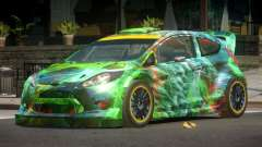 Ford Fiesta RS R-Tuning PJ5