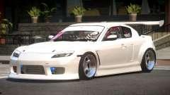 Mazda RX-8 V1.1 для GTA 4