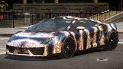 Lamborghini Gallardo L-Tuned PJ2 для GTA 4