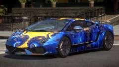 Lamborghini Gallardo Qz PJ3 для GTA 4