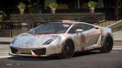 Lamborghini Gallardo L-Tuned PJ4 для GTA 4
