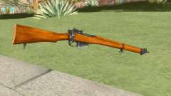 Lee-Enfield N4 MK1 (Red Orchestra 2) для GTA San Andreas