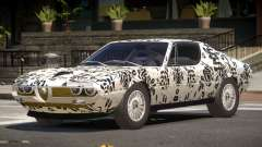 Alfa Romeo Montreal V1.0 PJ2 для GTA 4
