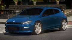 Volkswagen Scirocco SR для GTA 4
