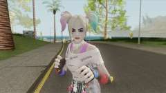 Harley Quinn (Fortnite) V2 для GTA San Andreas