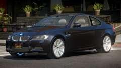 BMW M3 E92 S-Tuned для GTA 4