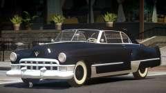 Cadillac Series 62 V1.0 для GTA 4