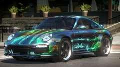 Porsche 911 GT-Sport PJ5 для GTA 4