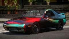 Mazda RX-7 Qz PJ5 для GTA 4