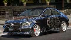 Mercedes Benz CLA V1.0 PJ4 для GTA 4