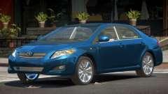 Toyota Corolla LS для GTA 4