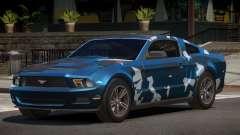 Ford Mustang S-Tuned PJ6 для GTA 4
