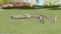 SPAS-12 Low Quality для GTA San Andreas