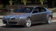 Alfa Romeo 159 ST для GTA 4