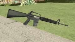 AR33 (GoldenEye: Source) для GTA San Andreas